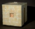 Biblo - 2008Cera e bronzo cm. h 35 x 30 x 30