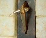 Morula (particolare) - 2005 Cera e bronzo cm. 300 x 300 x 300