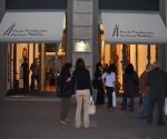 2003 Milano Museo Fondazione Luciana Matalon