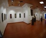 2012 Foggia Palazzetto dell\'Arte Sala Grigia
