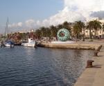 Progetto per il  Porto Di Alghero