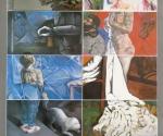 V.V., Atelier, Catalogo della Mostra a Palazzo Dugnani, Milano 1983