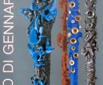 Bossaglia R., Catalogo della Mostra Antologica Alla Civica Galleria D'Arte Moderna Gallarate, Gallarate 2001