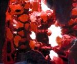 Cristino G., Catalogo della Mostra La Formica e le Cicale al Palazzetto dell'Arte e Museo Civico, Foggia 2012