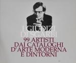 V. Sgarbi, I Giudizi di Sgarbi 99 Artisti dai Cataloghi d'Arte Moderna e Dintorni, Editoriale G. Mondadori, Milano 2005