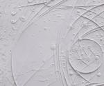Mappe Spaziali - 2011 Cartapesta cm. 50 x 70 x 1