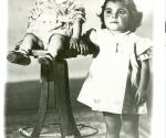 1952 Pino e la Sorella Lina
