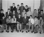 1966 Troia Classe 3° Media Scuola Virgilio
