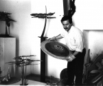 1985 Lo Studio di Via Watt a Milano