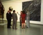 1991 Ferrara Palazzo dei Diamanti Mostra del Gruppo Atelier