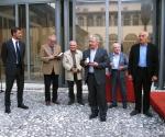 2012 Cerimonia della Premiazione XXXIX Premio Sulmona