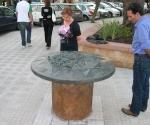 Alghero Una Città Da Toccare - 2005 Bronzo
