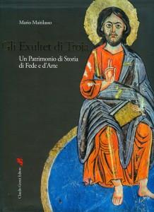 Exultet Museo del Tesoro Cattedrale di  Troja